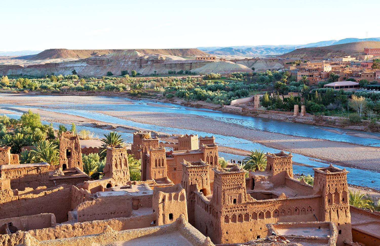 Conseils pour visiter Marrakech et ses alentours - Ouarzazate