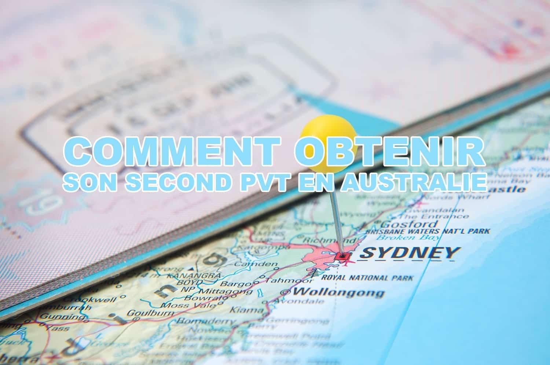 Tout savoir pour obtenir son second Working Holiday Visa en Australie