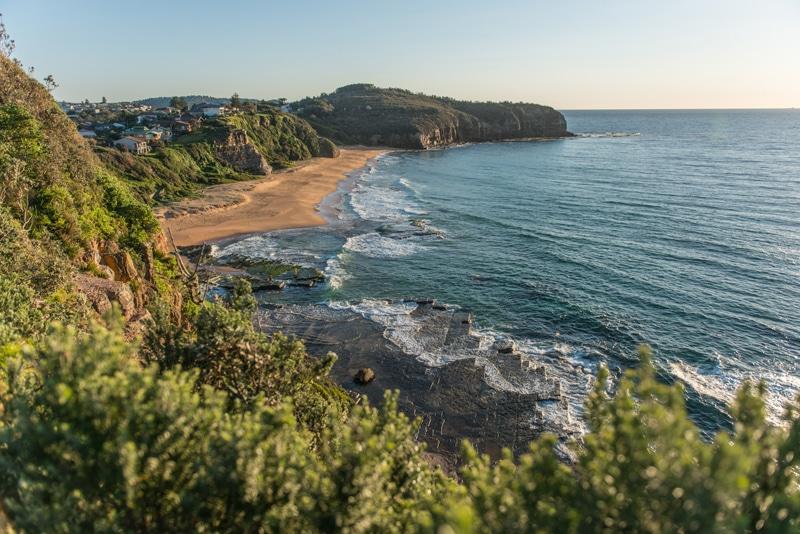 Avalon Beach - meilleures plages en Australie