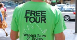 Free Walking Tours en Australie