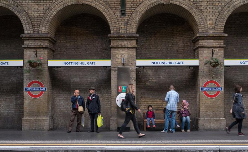 partir à Londres pas cher