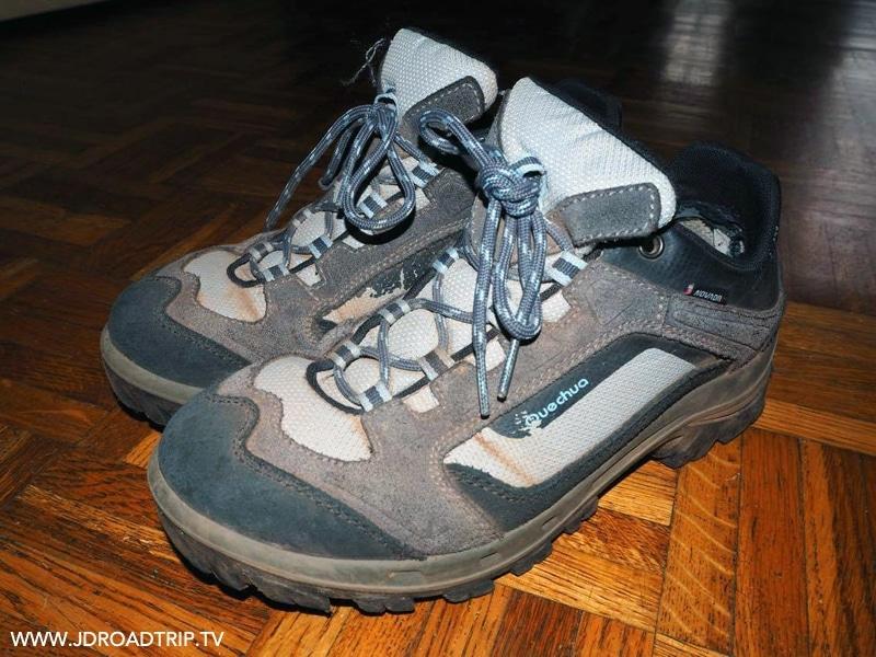 Chassures de marche - chaussures de marche pour ses voyages