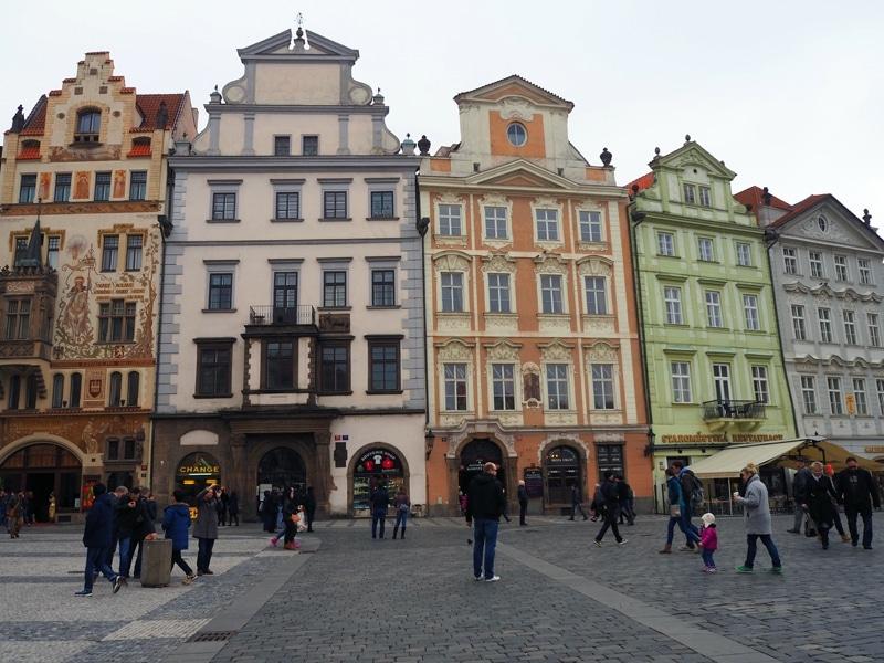 Visiter Prague en 4 jours