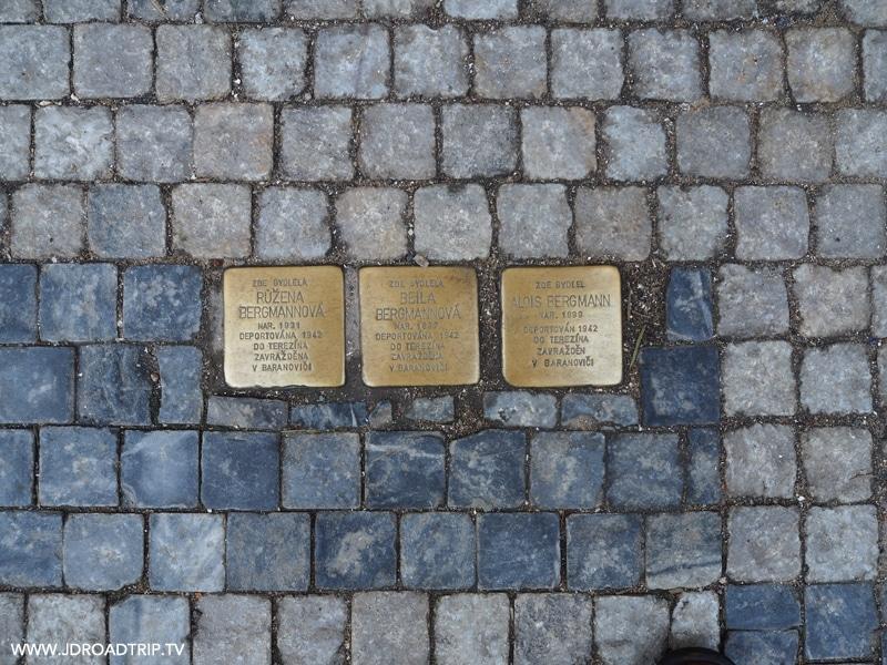 Visiter Prague en 4 jours - quartier juif
