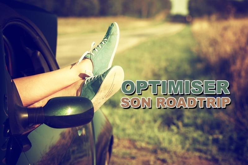 4 astuces pour optimiser son roadtrip