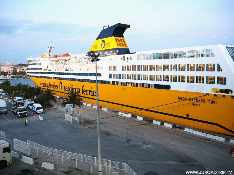 Séjour en Corse - Visiter Bastia et la vallée de l'Asco