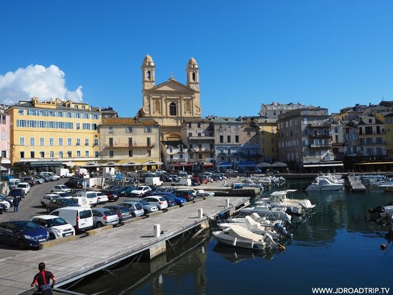 Bilan 2017 des voyages, où voyager en 2018 ? Corse