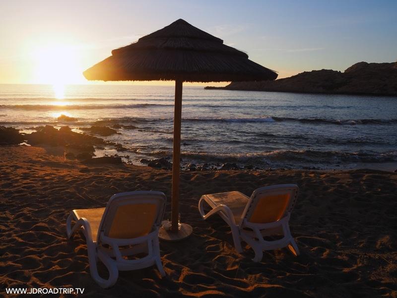 Visiter la région Balagne en Corse - l'île Rousse