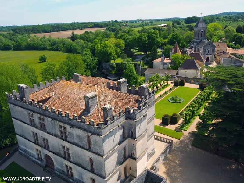 Week-end dans le Périgord en Dordogne