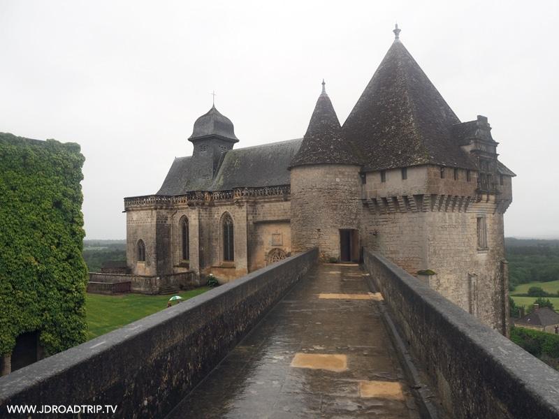 Visiter le Périgord