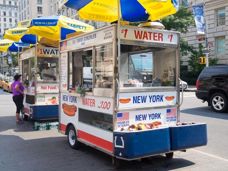 hot-dog-new-york