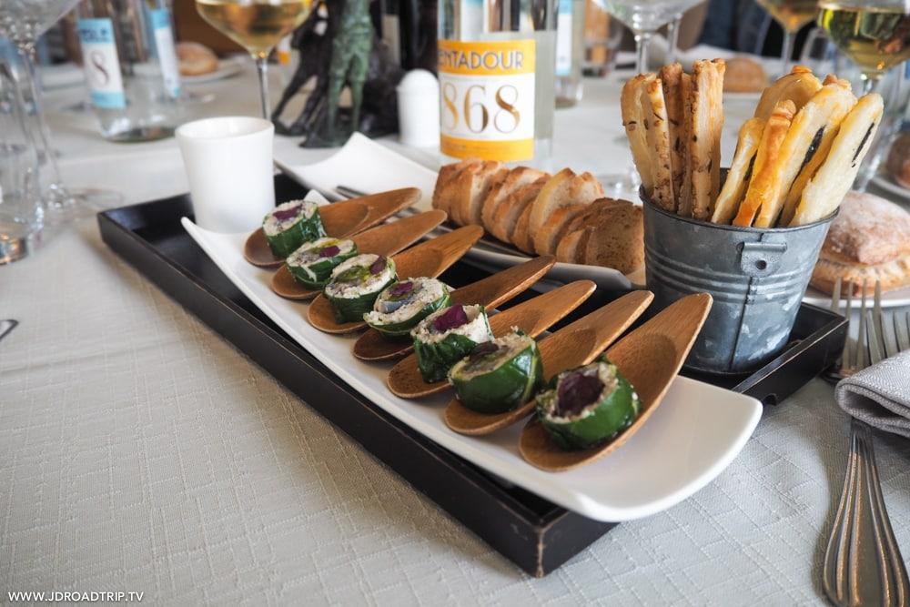 Restaurant Claude Brioude