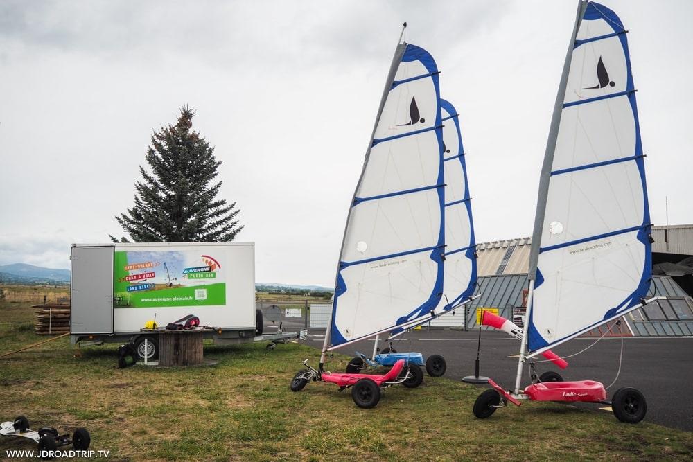 Activités sportives à faire à Saint-Flour en Auvergne