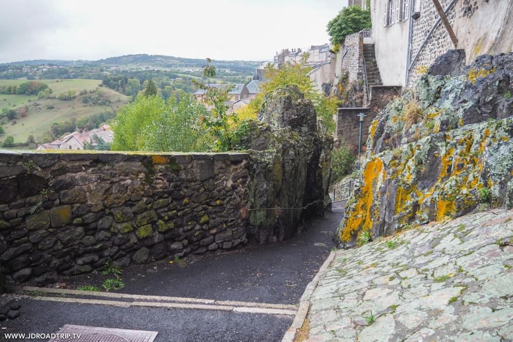 Visiter les Pays de Saint-Flour