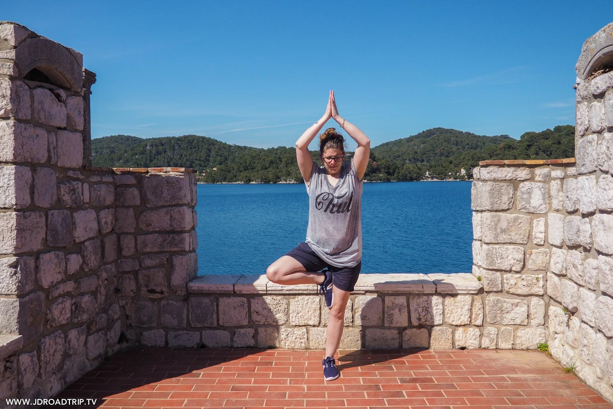 Visiter les îles entre Dubrovnik et Split
