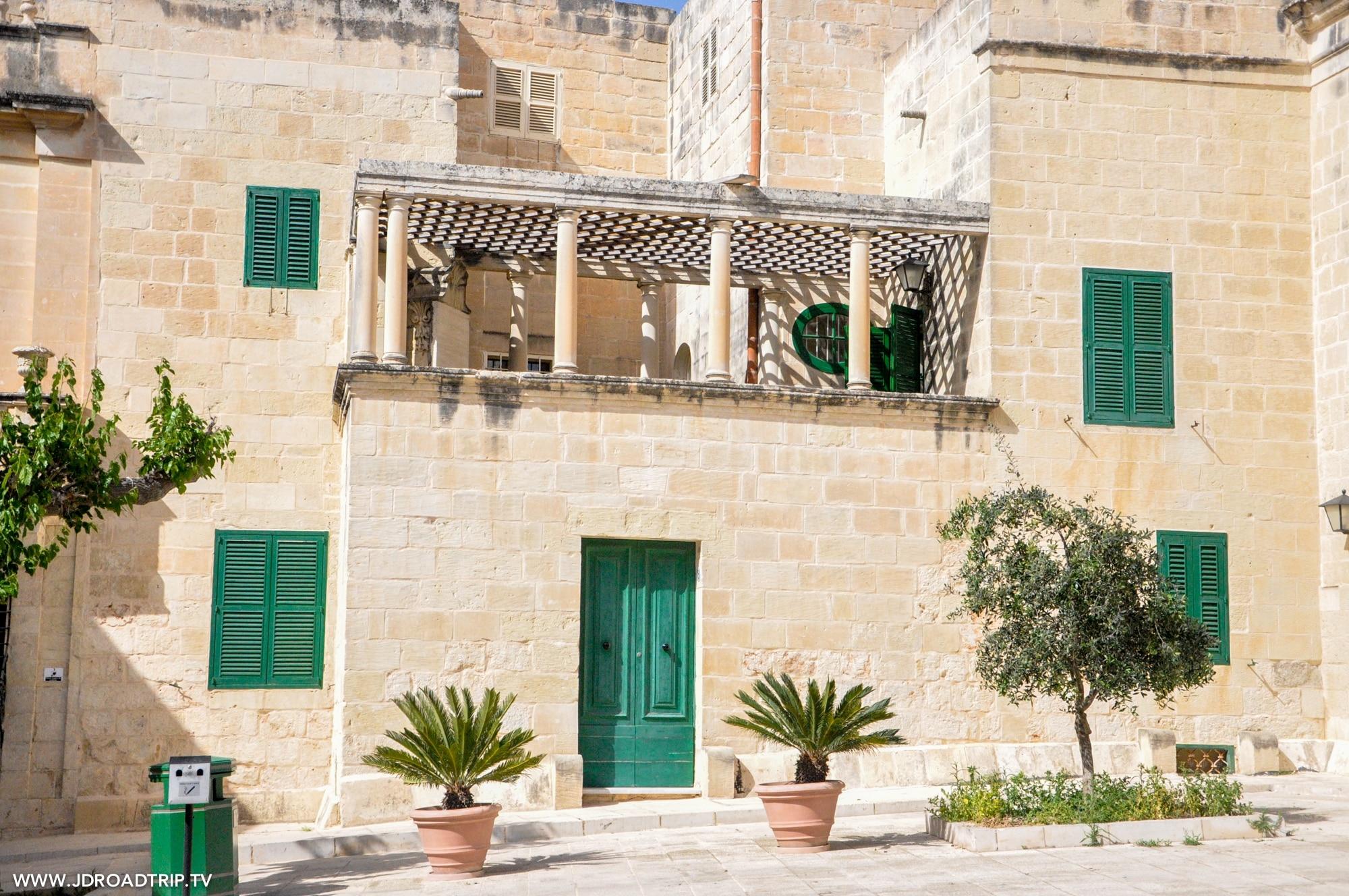 Visiter Malte en 4 jours