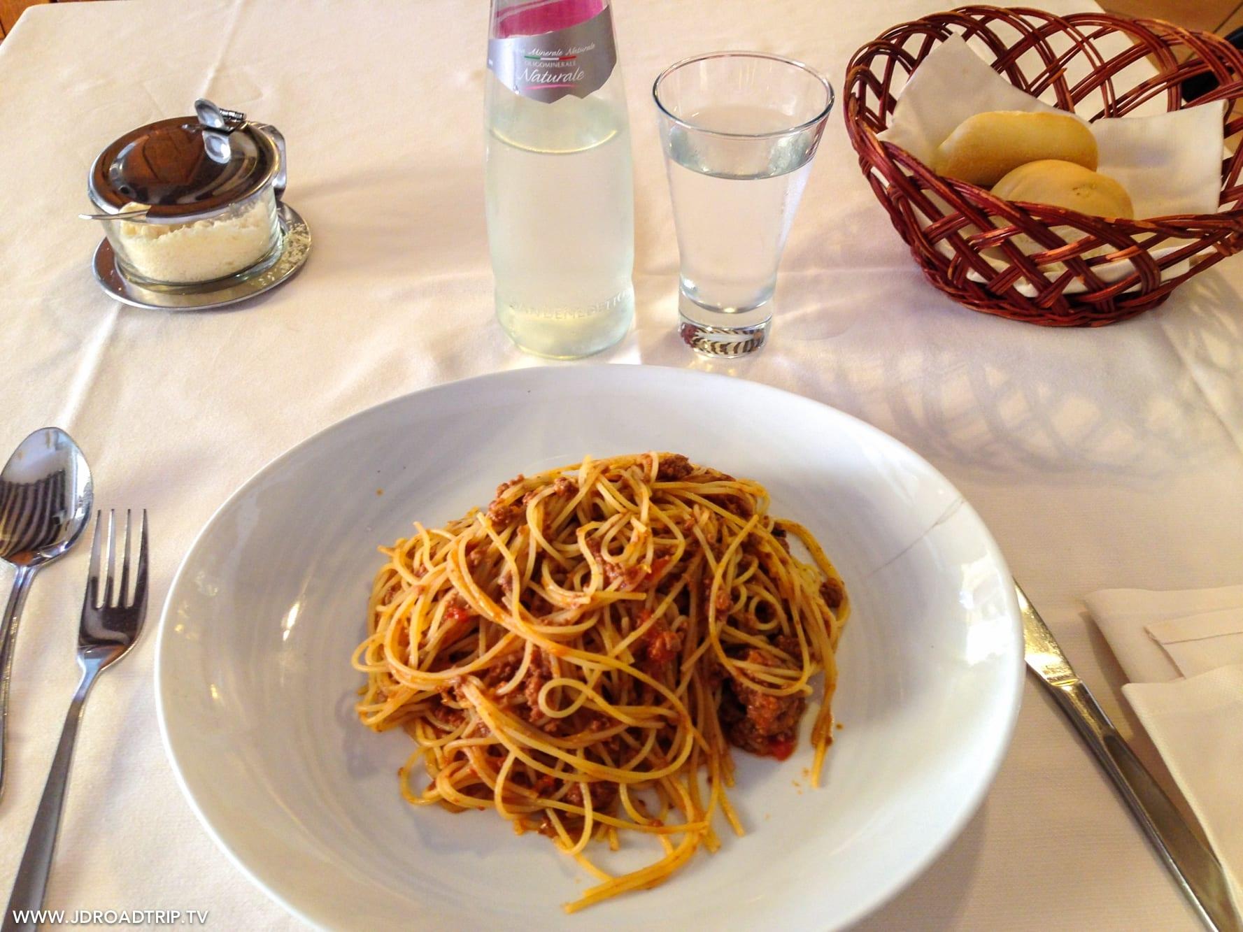 Bonnes adresses où manger à Venise