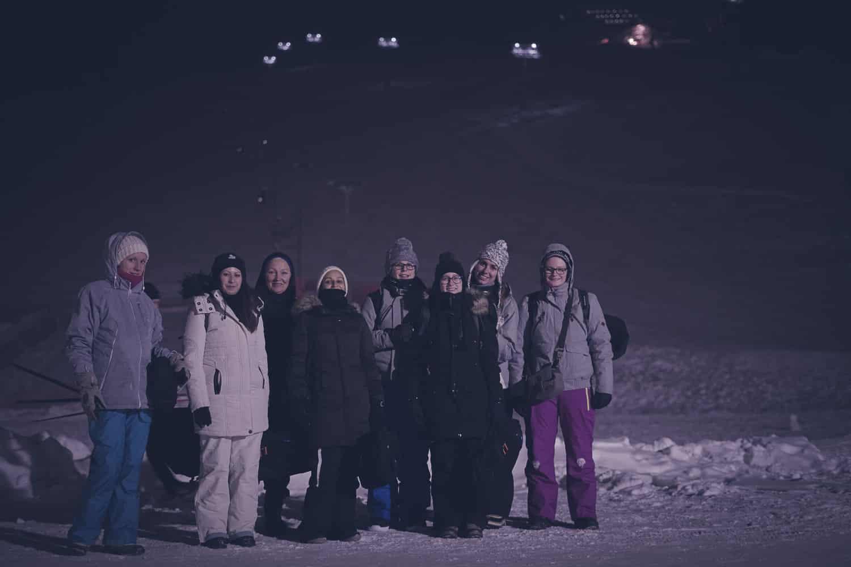 Bilan 2017 des voyages, où voyager en 2018 ? Laponie