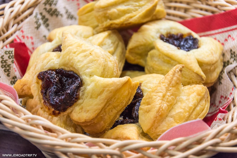 Spécialités culinaires en Laponie - Pruneaux