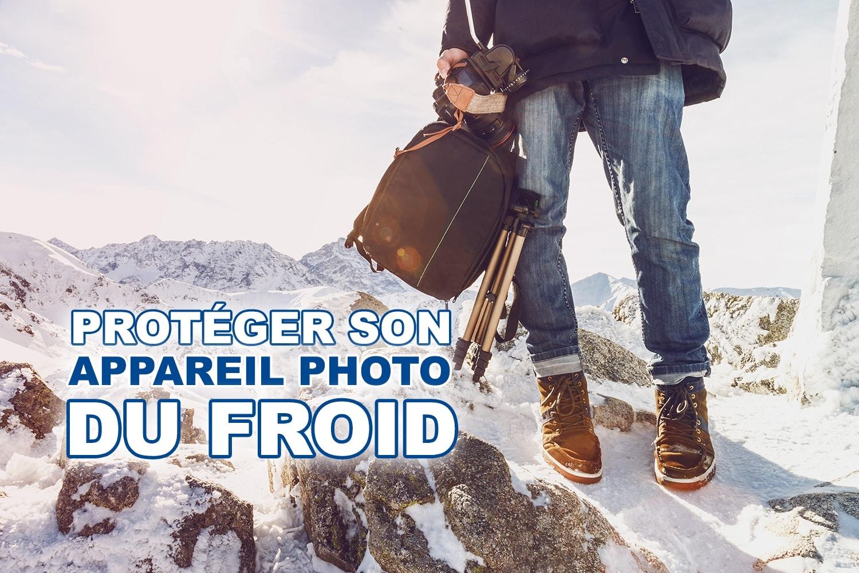 Comment protéger son appareil photo du froid - JDroadtrip.tv