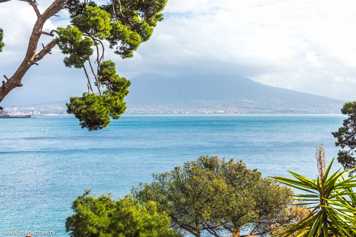 Visiter Naples en 6 jours - Hop on Hop off