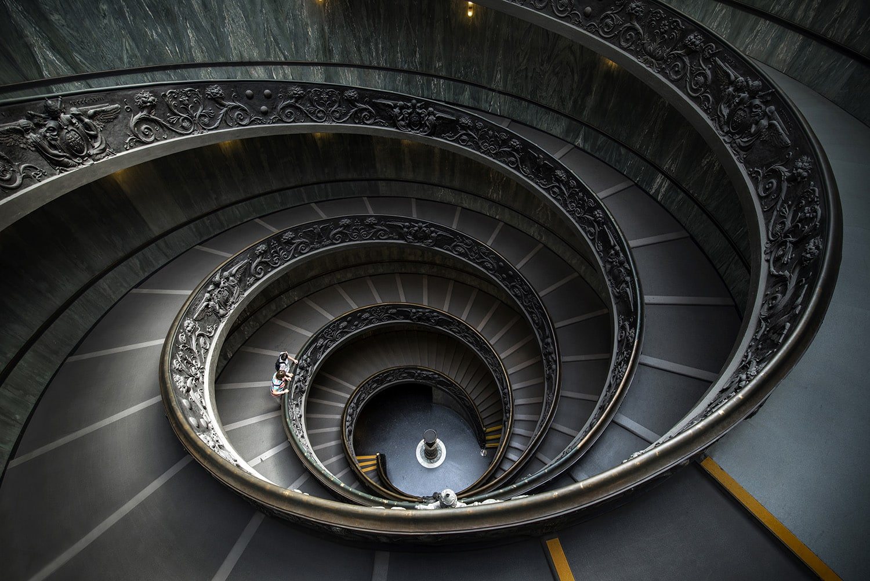 Visiter Rome en 4 ou 5 jours - Musée Vatican