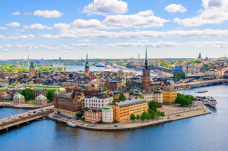 Conseils pour organiser son séjour à Stockholm