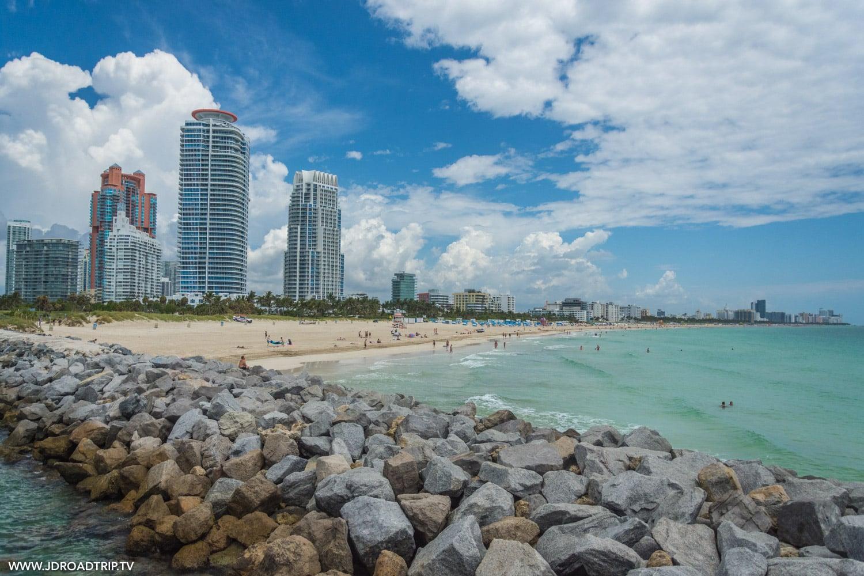 activités incontournables à faire à Miami