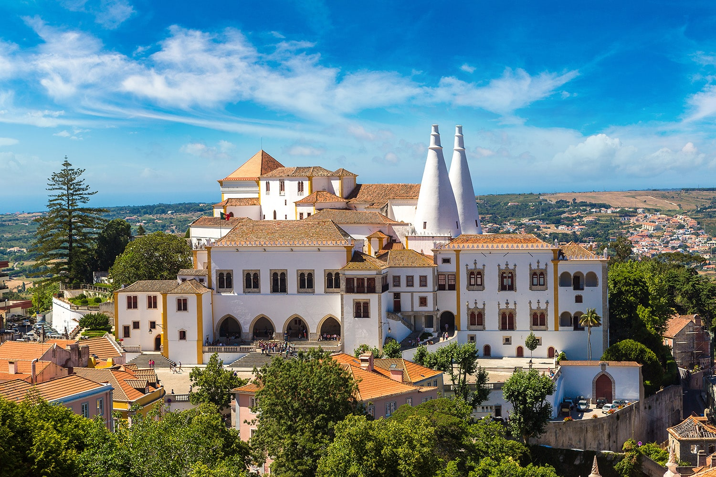 Une journée à visiter Sintra