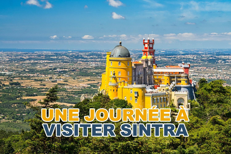 Conseils pour passer une journée à visiter Sintra - JDroadtrip.tv