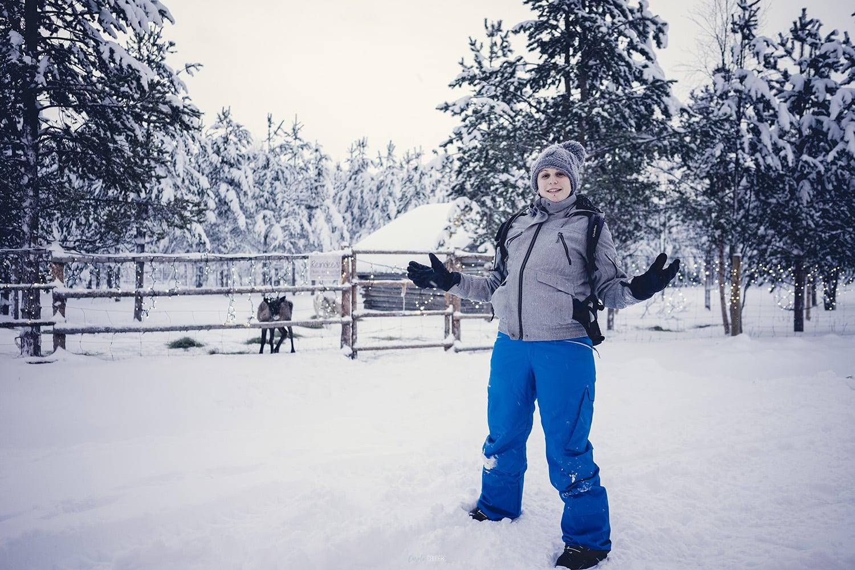 Laponie au féminin