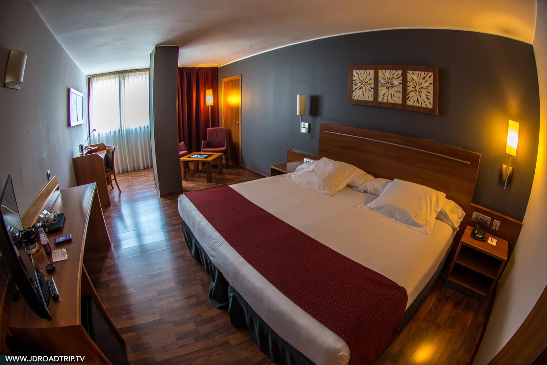 Visiter Andorre en 3 jours - Art Hotel