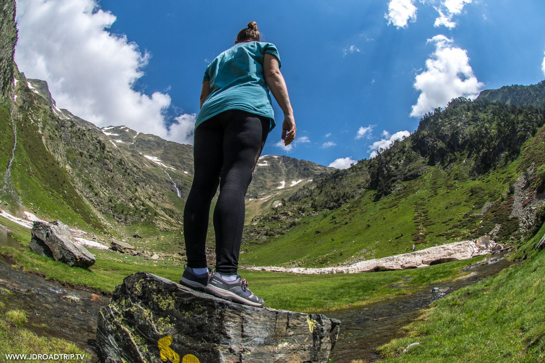 Visiter Andorre en 3 jours - Pla de Estany