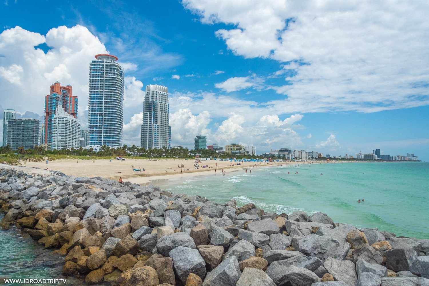 Visiter Miami en 5 ou 6 jours - South Point Pier