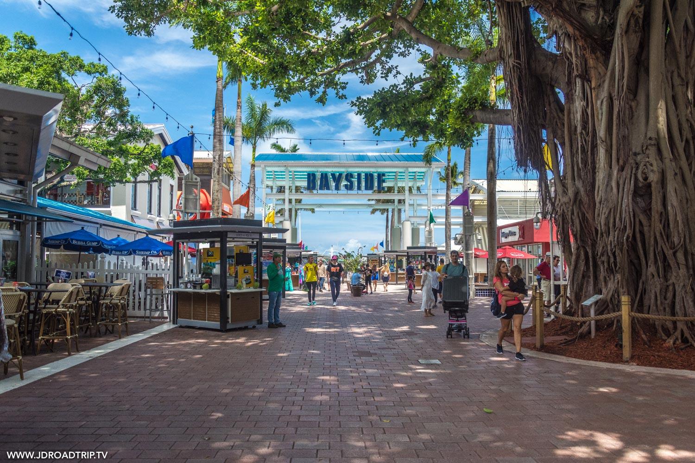 Visiter Miami en 5 ou 6 jours - Bayside