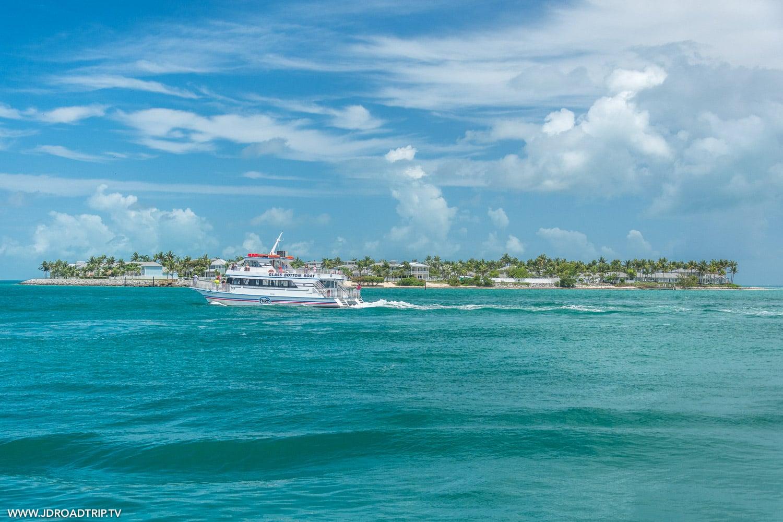 Visiter Miami en 5 ou 6 jours - Key West
