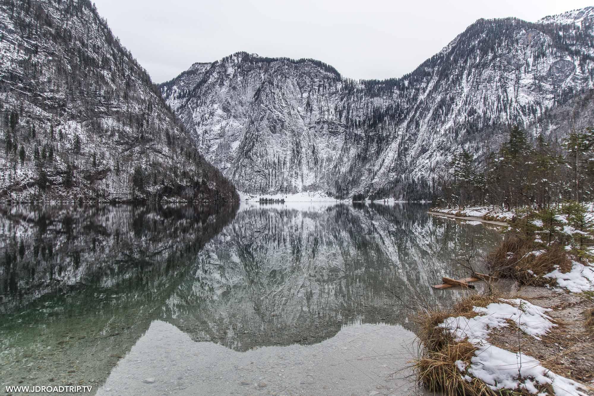 visiter la Bavière