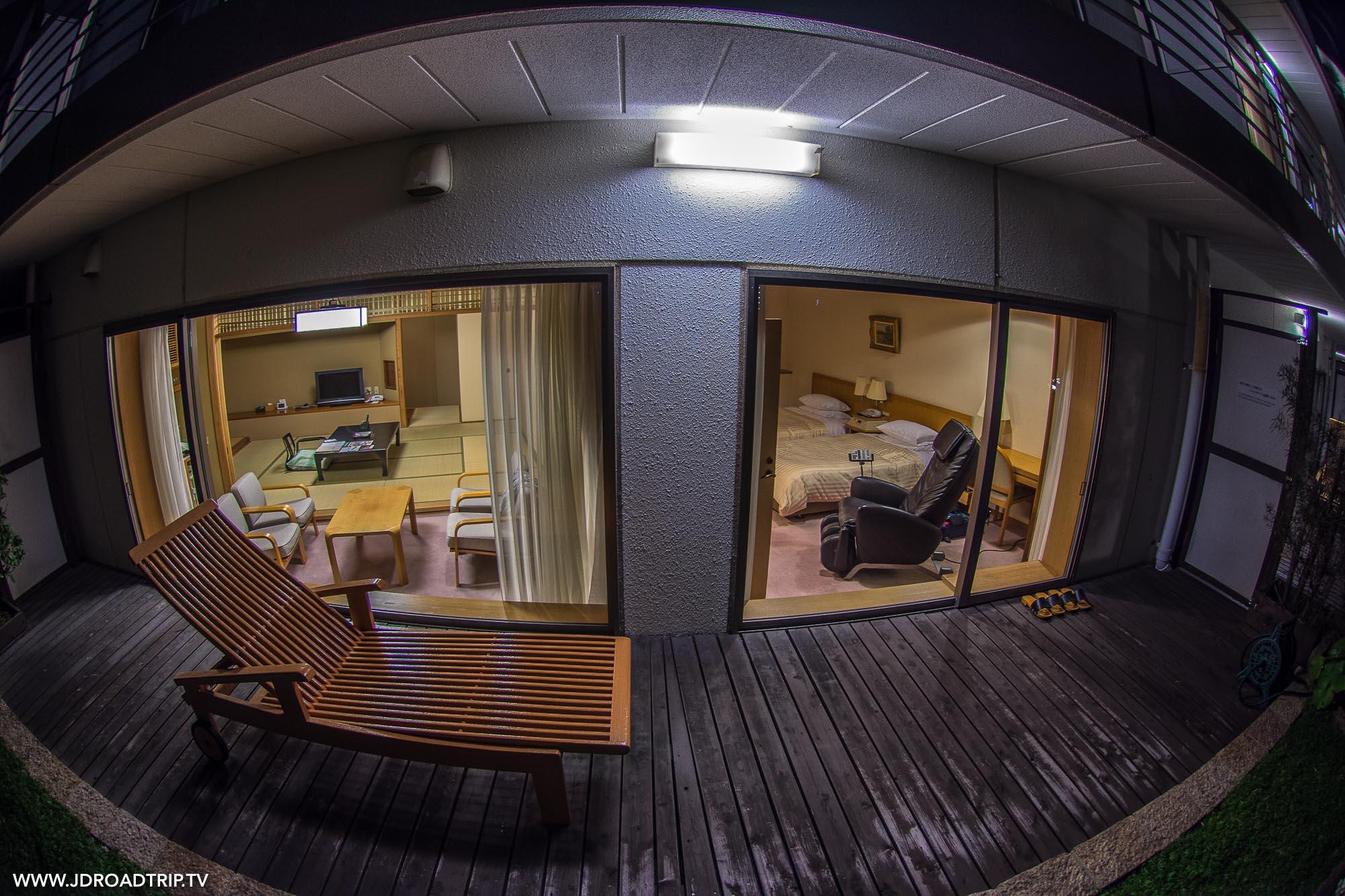 Visiter Kobé en une journée - Arima Grand Hôtel