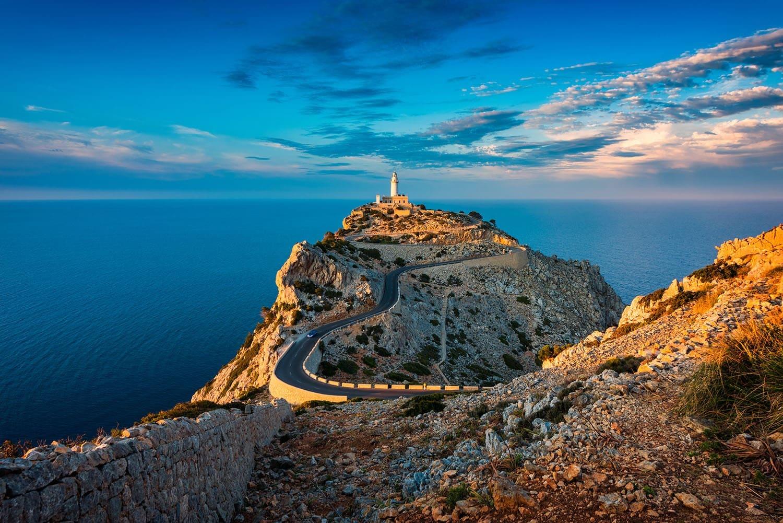 Top 5 des choses à faire à Majorque - Phare de Formentor