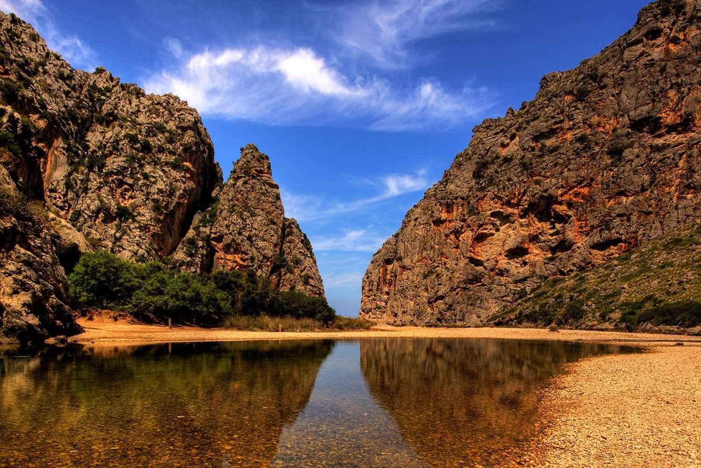 Top 5 des choses à faire à Majorque - Sa Colabra