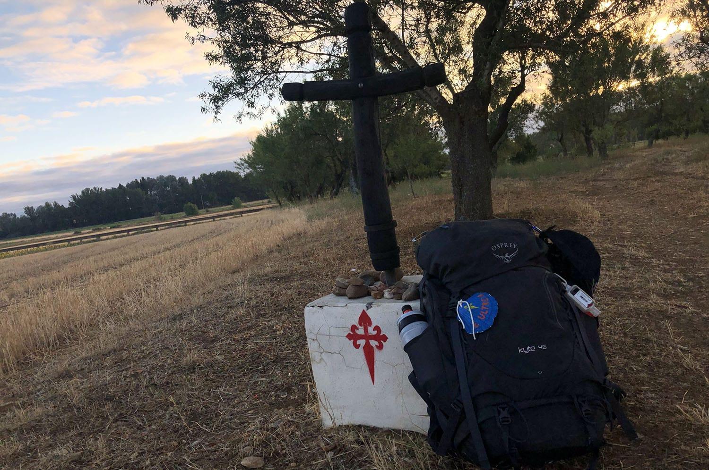 sac à dos de randonnée Osprey Kyte 46