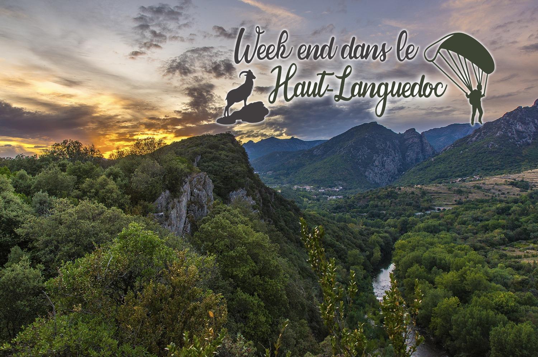 Visiter le Haut-Languedoc en un week-end