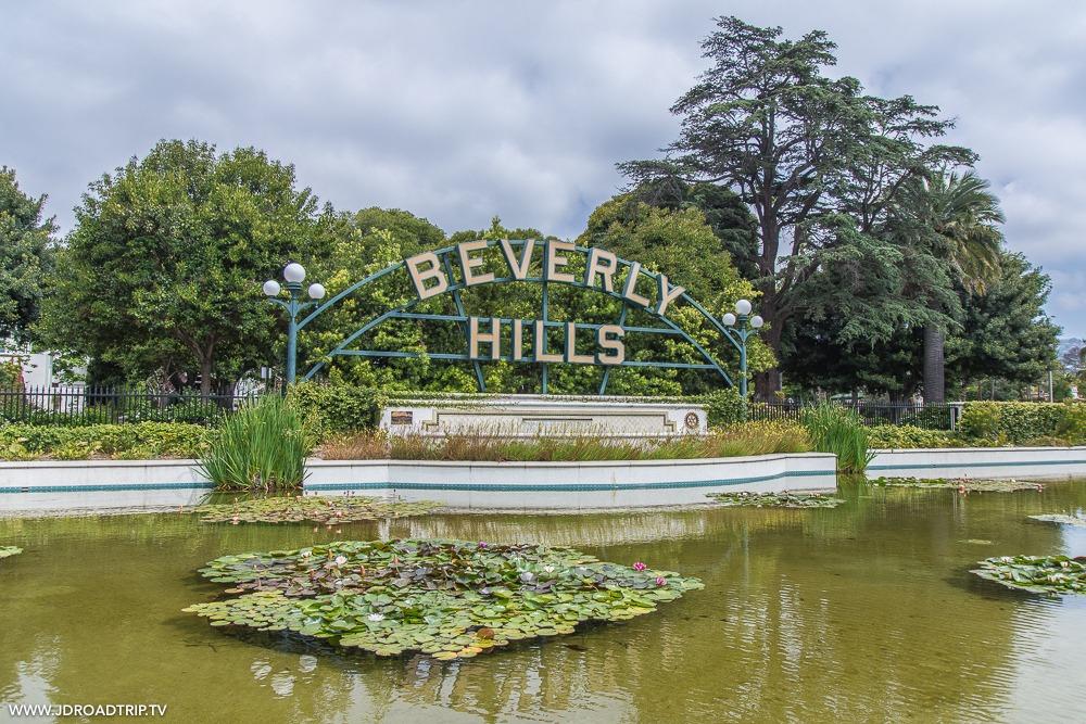 Visiter Los Angeles en 5 ou 6 jours - Beverly Hills