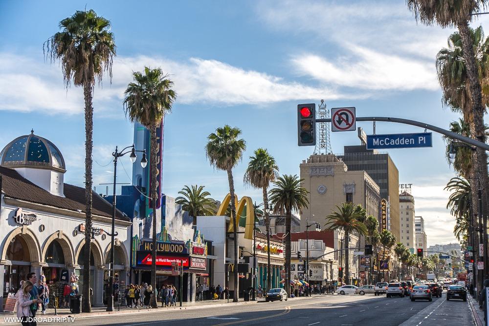 Visiter Los Angeles en 5 ou 6 jours