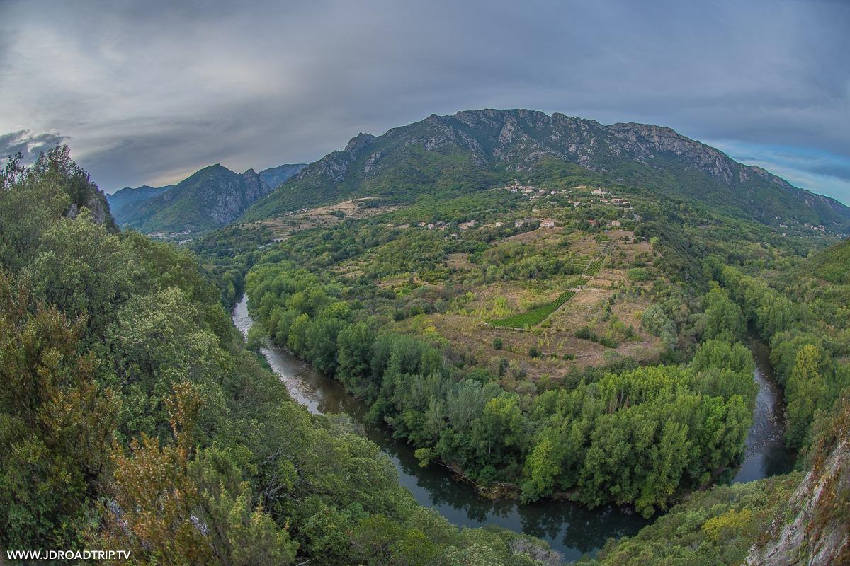 Visiter le Haut-Languedoc