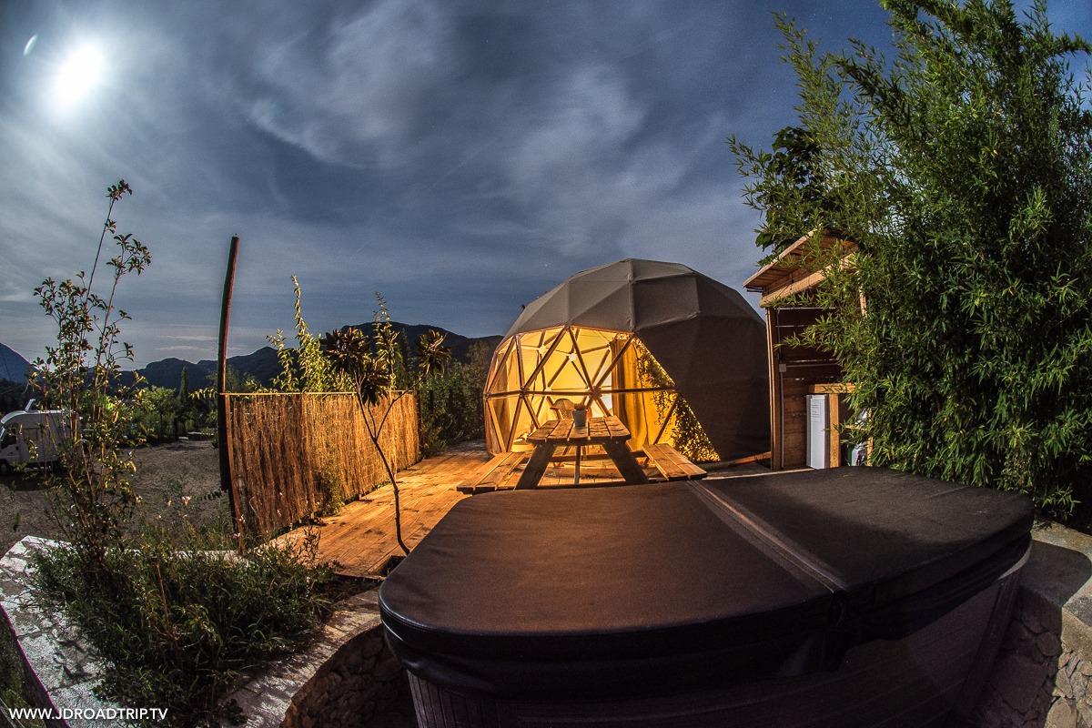 Visiter le Haut-Languedoc en un week-end - Camping du Caroux