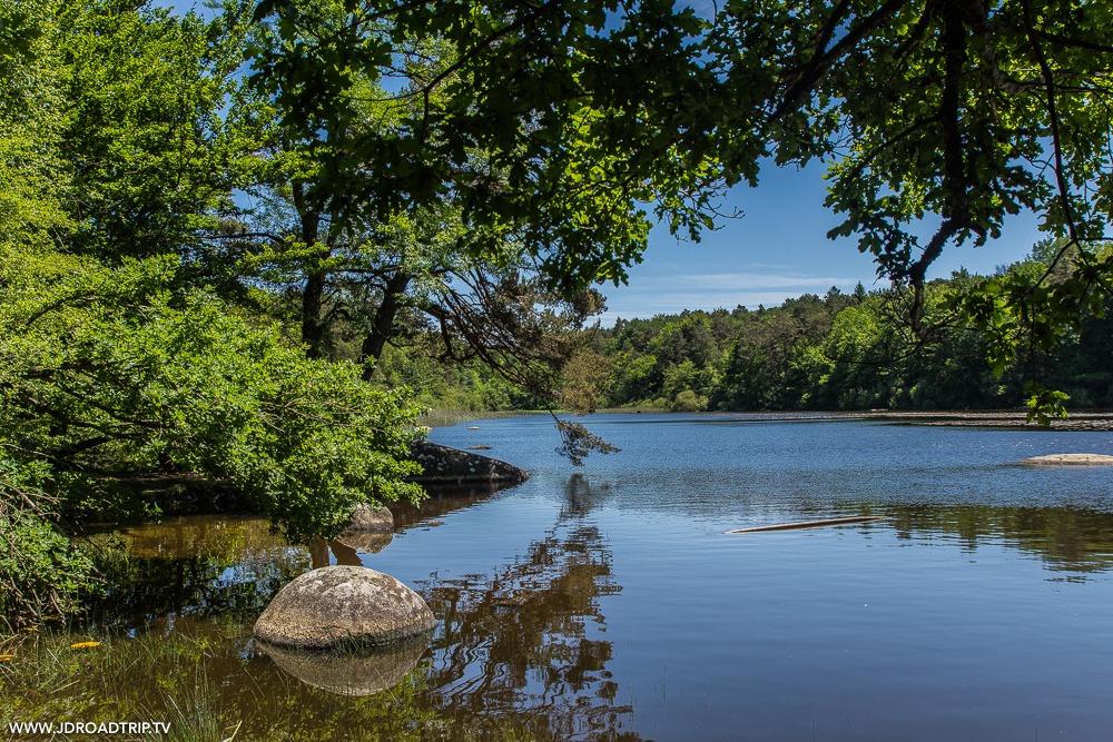Week-end dans le Tarn - Parc du Sidobre