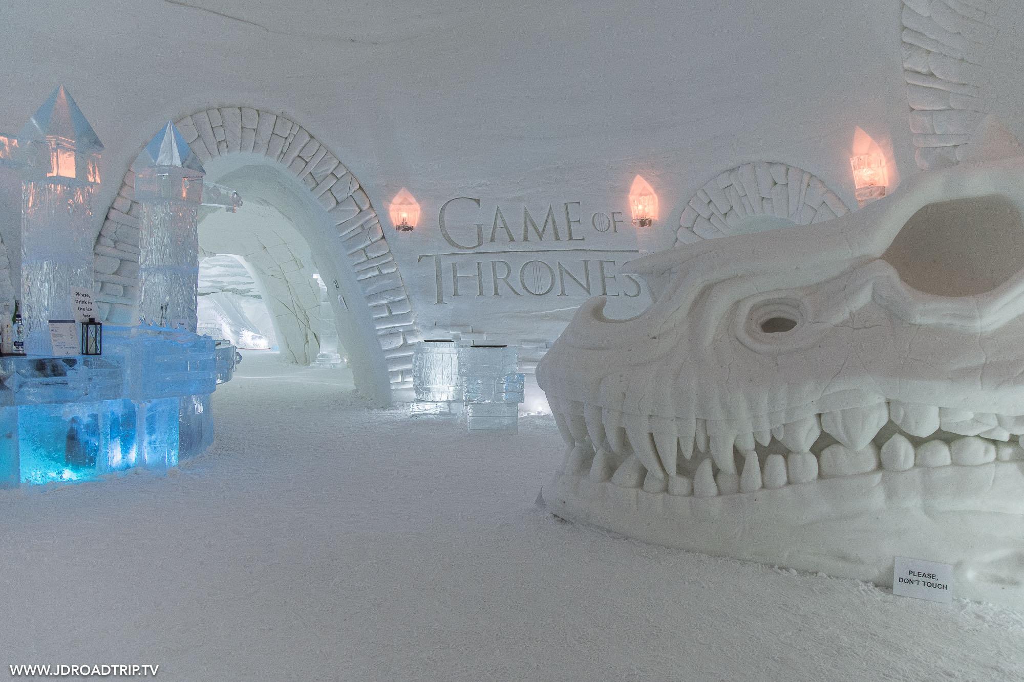 visiter Levi dans la région de Kittila - Snow Village
