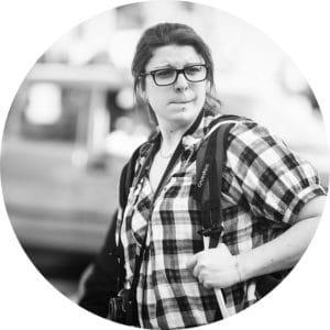 JDroadtrip - Blog pour voyager au féminin - Jenny
