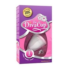 Comparatif des cups menstruelles - Diva Cup